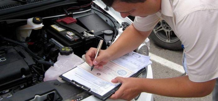 Как перерегистрировать автомобиль