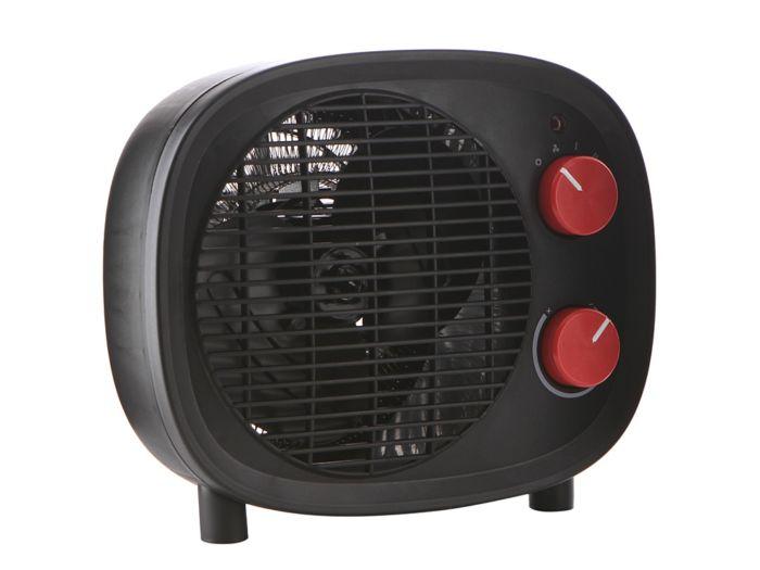 Как выбрать качественный тепловентилятор в Украине