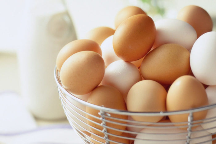 Как приготовить яйца пашот