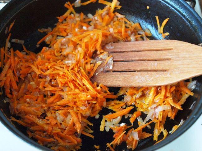 Как приготовить тушёную капусту