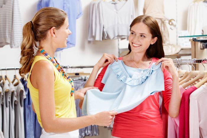 Что такое персональный шоппинг