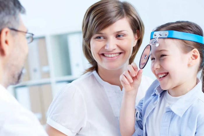 Где найти детского врача