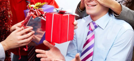 Мужские подарки