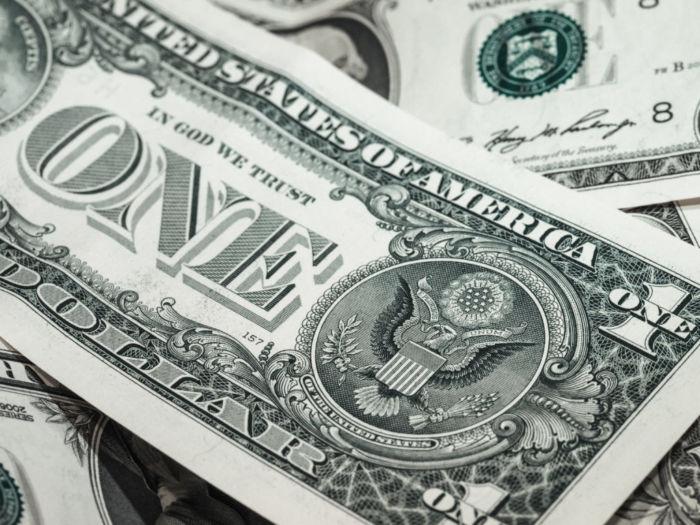 Как выглядит доллар