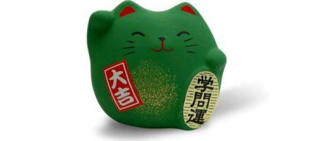 Разновидности японских сувениров