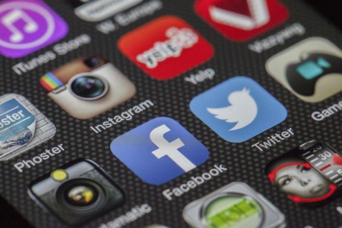 Нишевые социальные сети