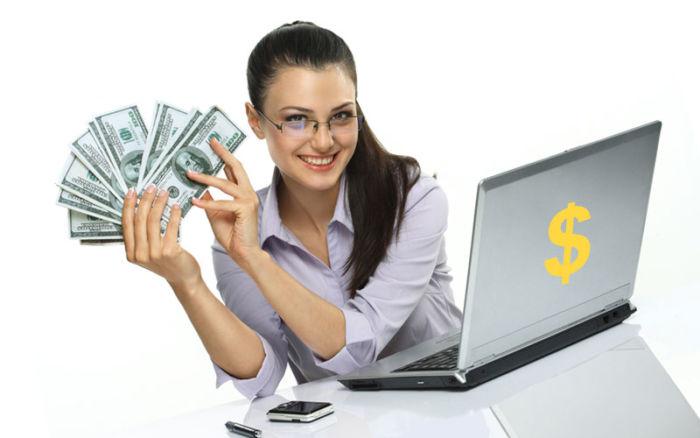 Как заработать в интернете