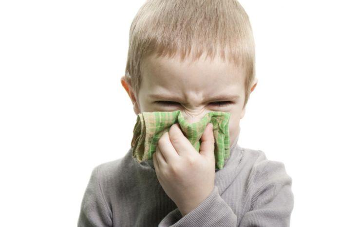 Как увлажнить воздух в детской без увлажнителя