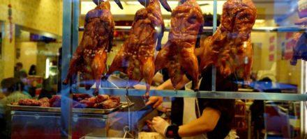 Китайская кухня. Секреты популярности
