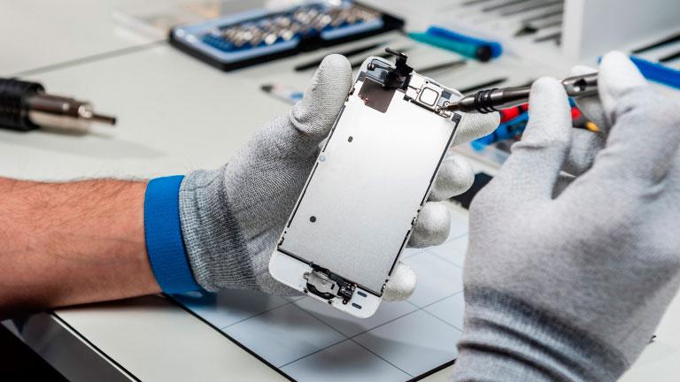 Частые проблемы при ремонте Apple
