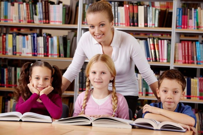 Как стать хорошим учителем