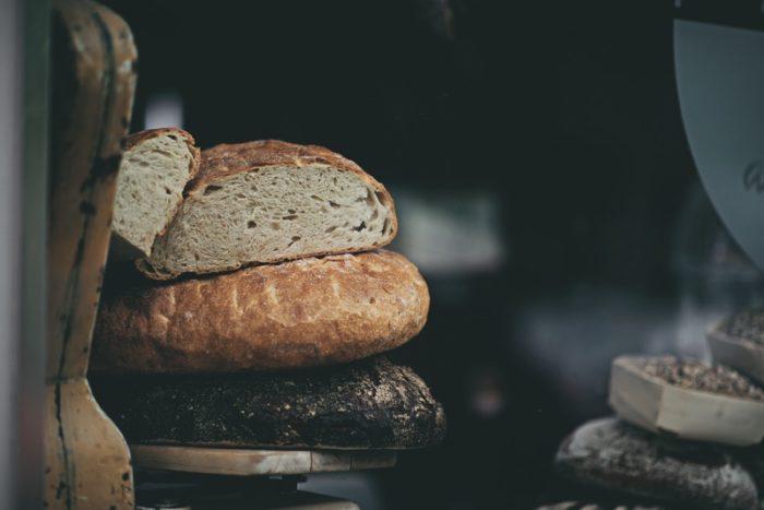 Как сделать закваску для хлеба в домашних условиях без дрожжей