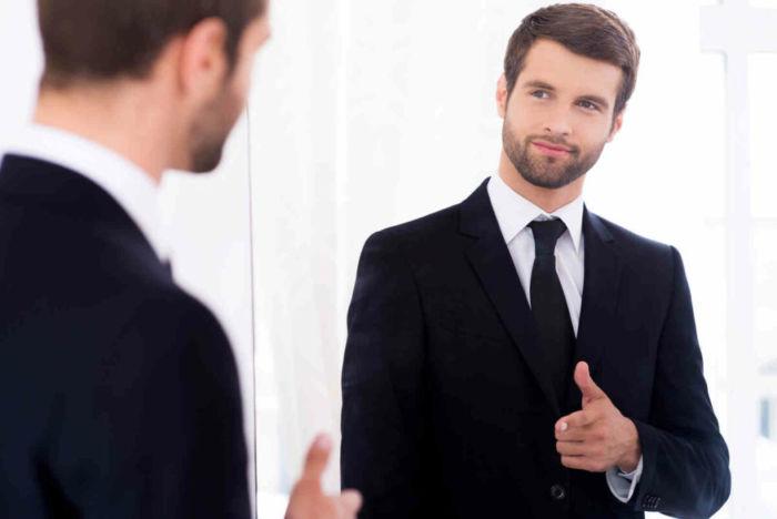 Как стать уверенным в себе