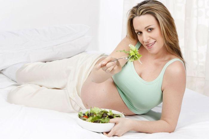 Хорошее самочувствие при беременности