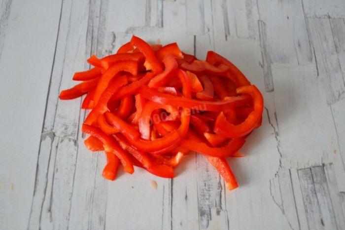 Салат «Алёнка» из свеклы на зиму