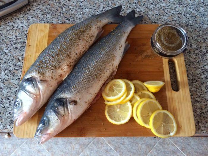 Как приготовить рыбу в фольге в духовке