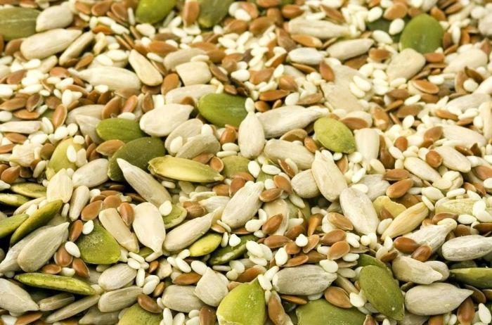 Почему нельзя закладывать на хранение влажные семена