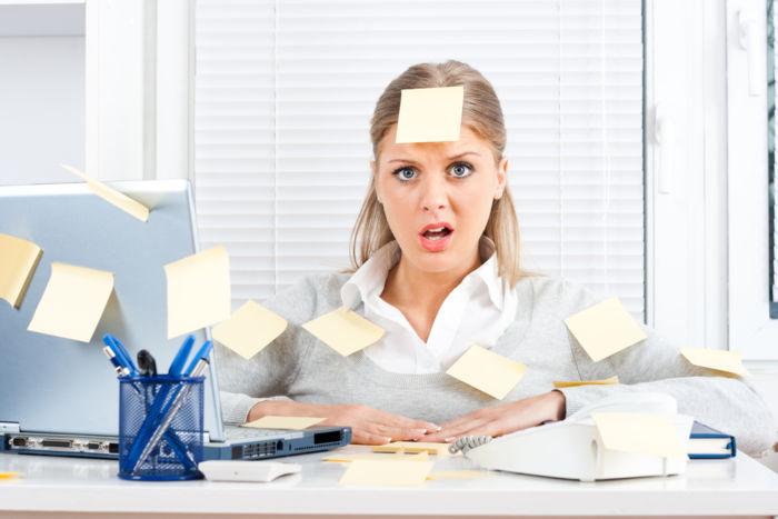 Что нельзя делать на новой работе