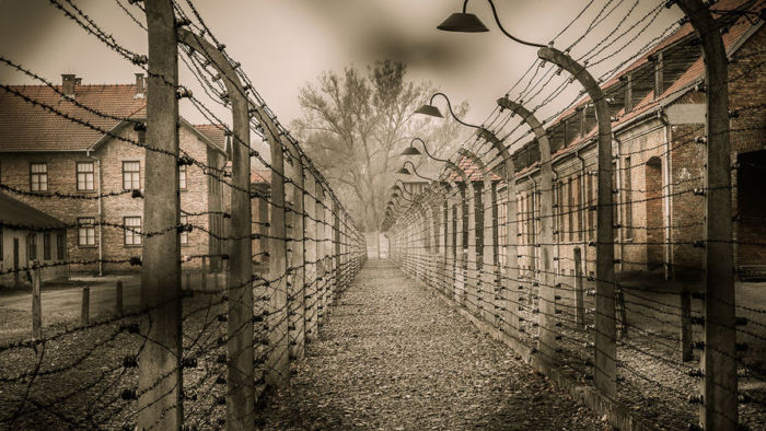 Вячеслав Моше Кантор приветствует стремление Владимира Путина сохранить историческую память о событиях Холокоста