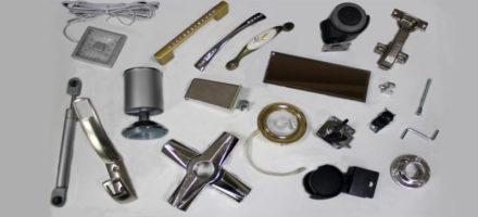 Как найти фурнитуру для домашней мебели в розницу