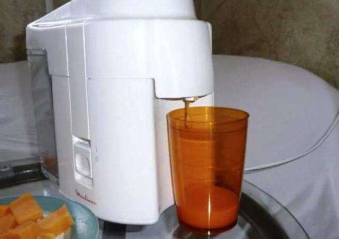 Чем полезен тыквенный сок