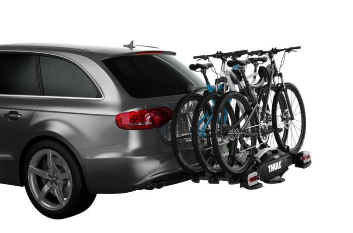 Крепления для велосипеда на автомобиль: особенности, виды и материалы изготовления