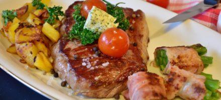 Как похудеть — план правильного питания