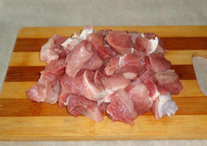 Как пожарить мясо вкусно