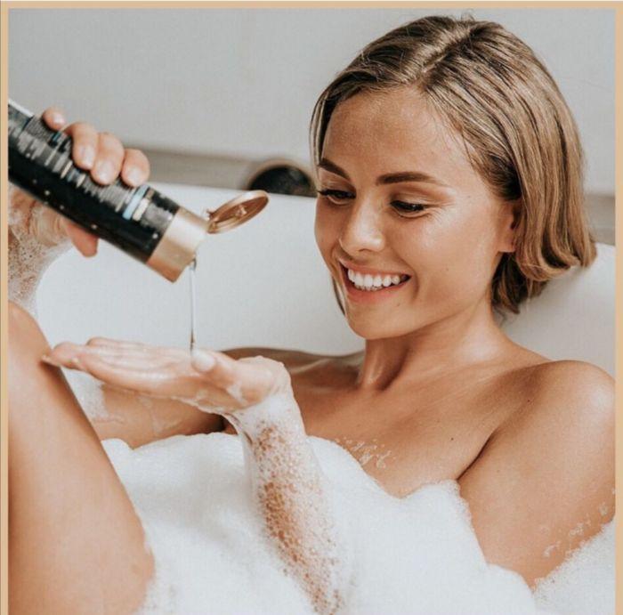 Зачем нужен кондиционер для волос
