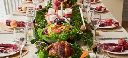 Лучшие блюда новогоднего стола