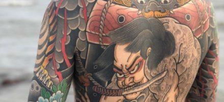 Моя первая татуировка — что нужно знать перед походом к мастеру