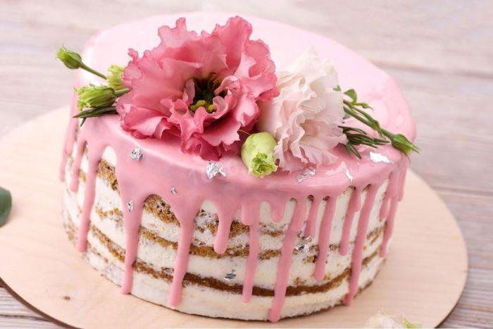 Где заказать торт?