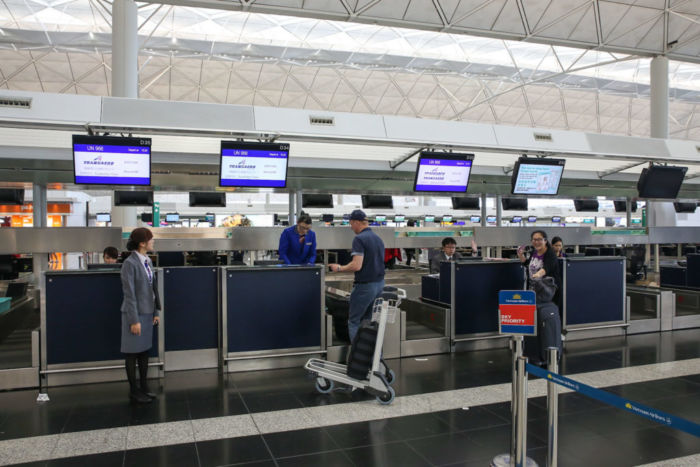 Как вести себя в аэропортах