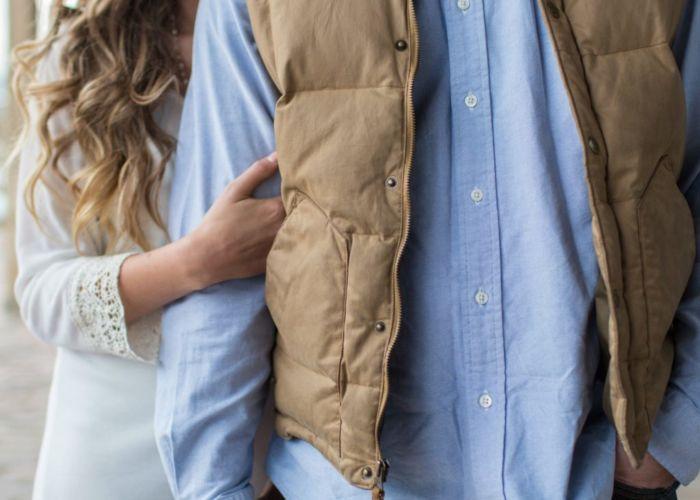 Как правильно выбрать и носить мужской жилет