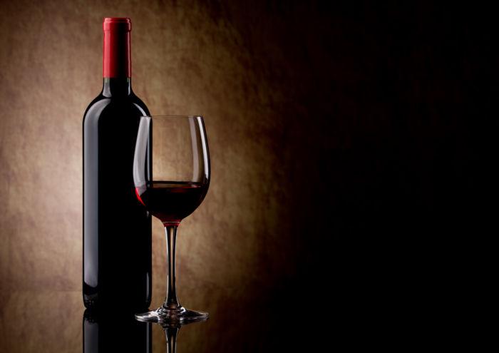 Какая польза от вина?