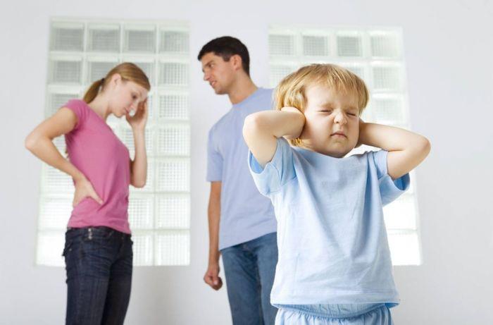 Как предотвратить семейные конфликты