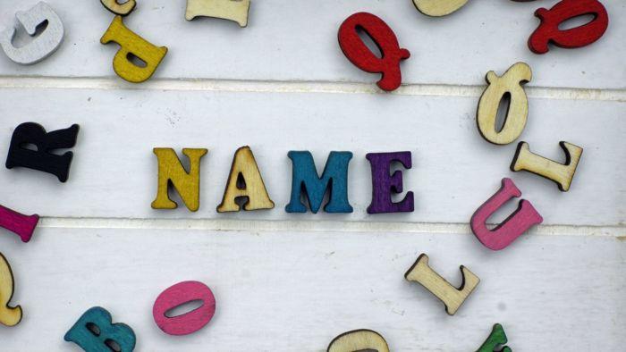 Как назвать мальчика или девочку