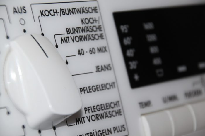 В каком режиме стирать пуховик в стиральной машине
