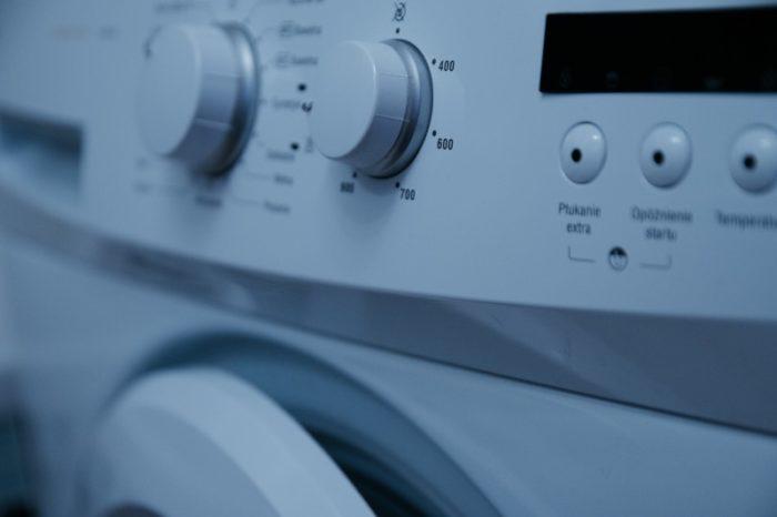 Как промыть стиральную машину автомат лимонной кислотой