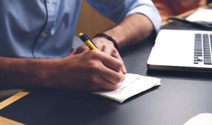 Как правильно писать не за что