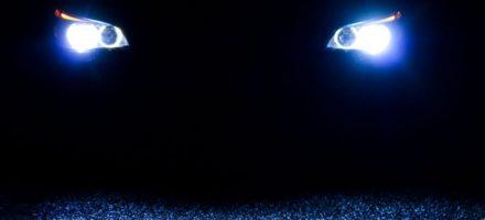 Что такое ксеноновые лампы и чем они отличаются от галогеновых