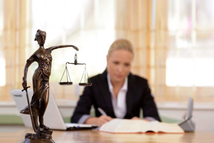 Как выбрать юридическую компанию