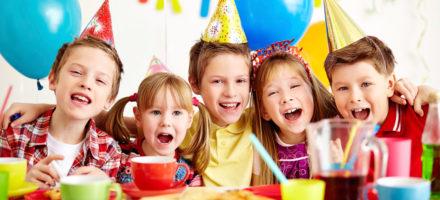 Планируем первый день рождения вашего малыша