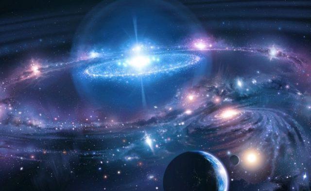 Чем отличаются звёзды от планет